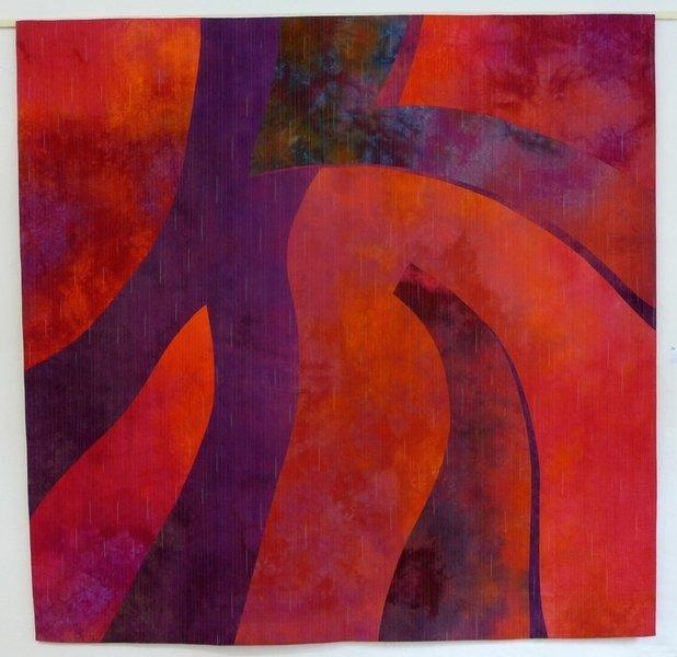Giganten 11 'Giganten, Profile' - Einzelausstellung von Heike Dressler