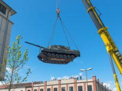 Panzer am tim 2_Bild Felix Weinold teaser