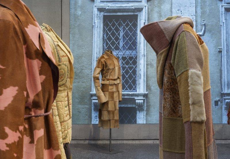 Fendi Courtesy Fendi Archives Foto: David Ertl, 2015 © Kunst- und Ausstellungshalle der Bundesrepublik Deutschland GmbH