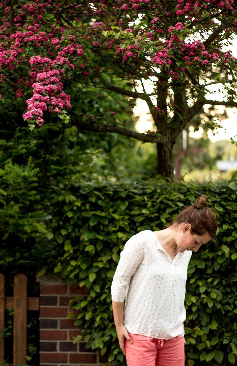 theblogbook Leinenhose japanisch BERNINA7