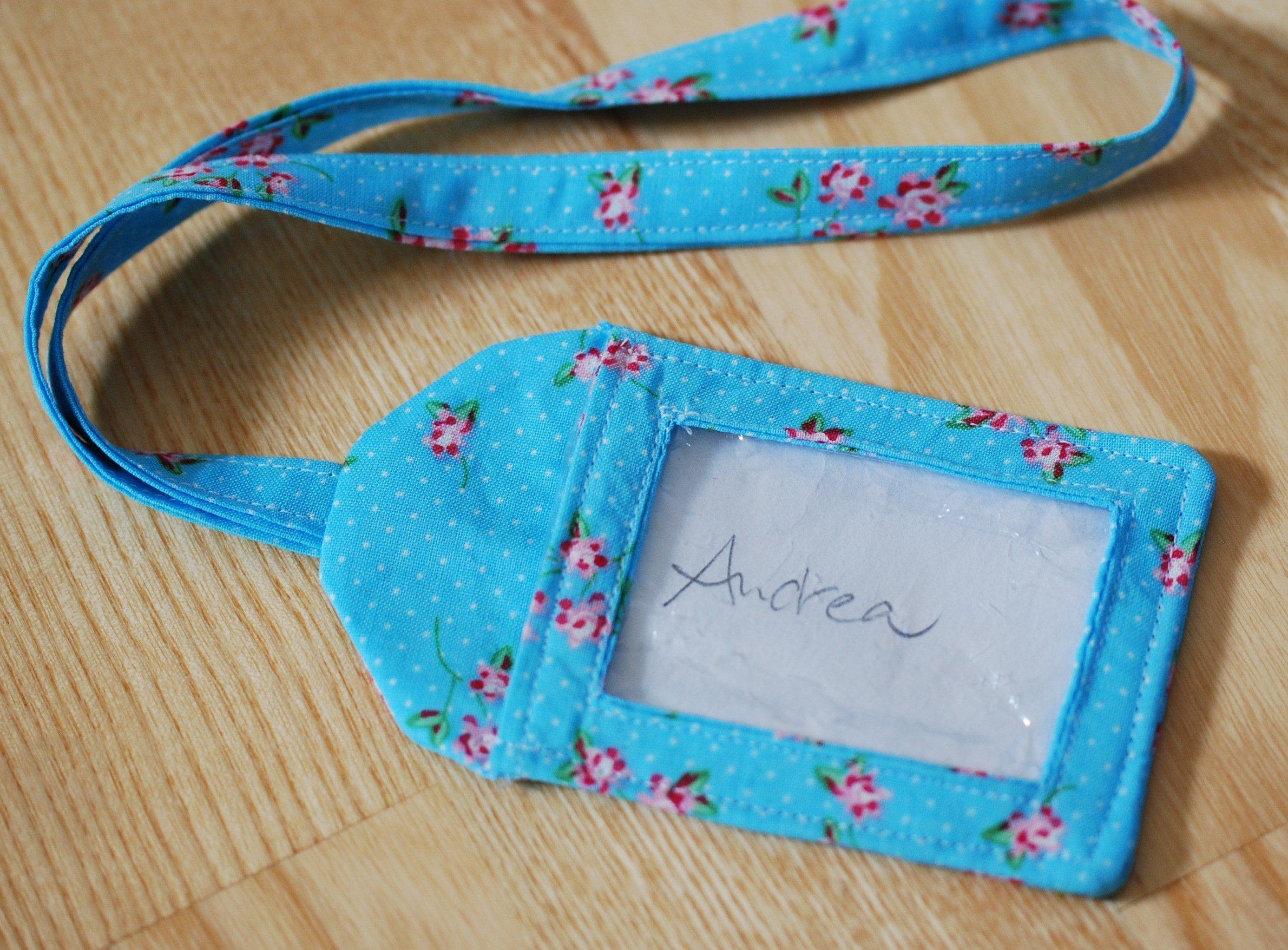 tischdecken selber naehen macht spass, nähanleitung für einen kofferanhänger auf stoff, Innenarchitektur