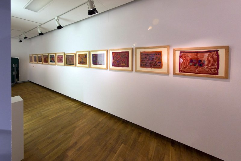 Blick in die Ausstellung 'Das habe nur ich! Über Sammellust und Liebhabereien' Foto: Münchner Stadtmuseum