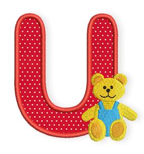 U-Teddybaer