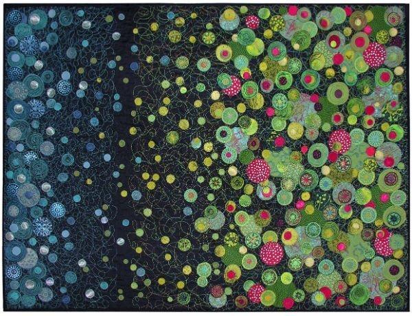 Modern Movement Ausstellung 'Connections' Zsofia Atkins: Spring