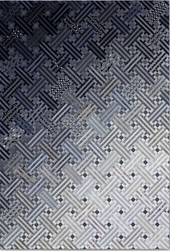 Choi Eunyoung: Stone Wall Foto: Website patchwork-europe.eu