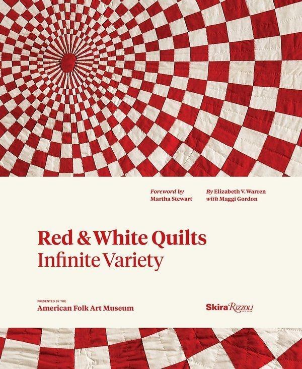 Red Amp White Quilts Bernina Blog