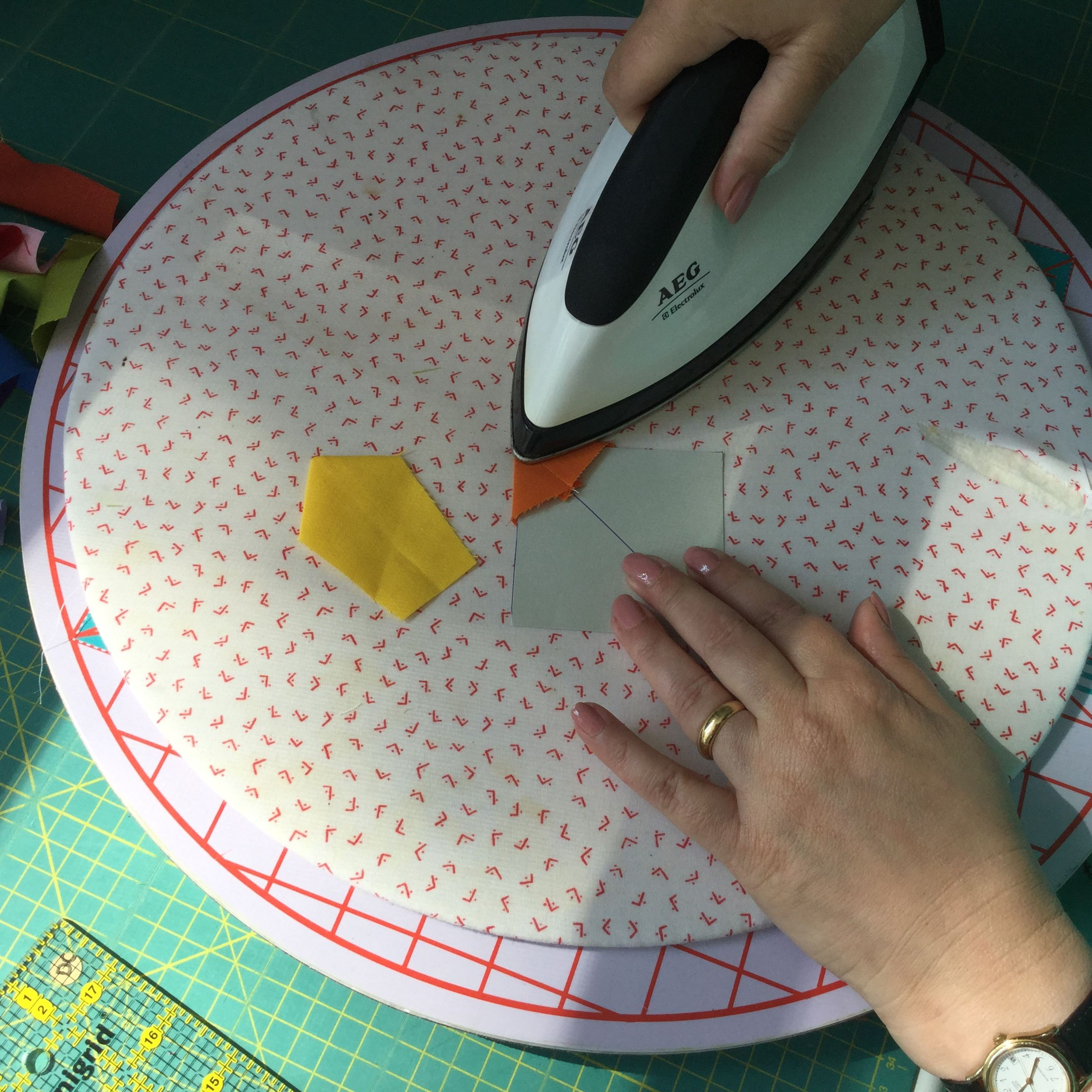 Sewing Instructions For Quick And Less Quick Fabric Baskets