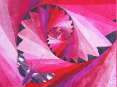 Monochrom-14-Magenta-Moth-Barbara Lange teaser