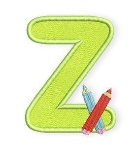 Z-Buntstifte