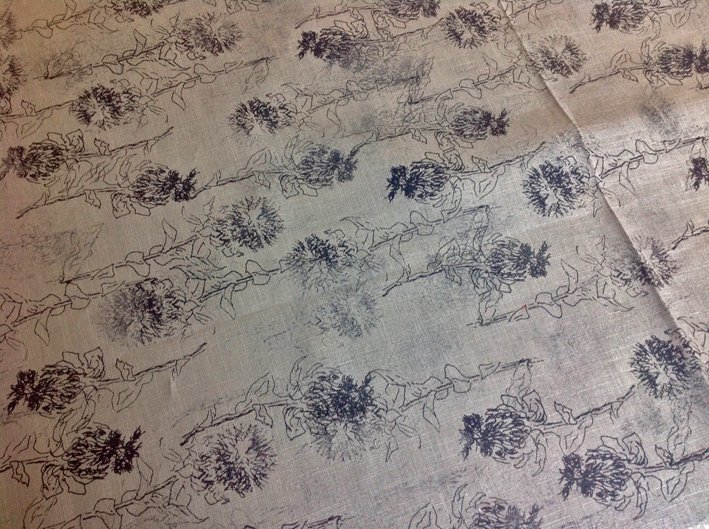 Fußboden Modern Quilt ~ Der leinen quilt 1 » bernina blog