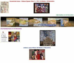 Ausstellungstipps November 2015 » BERNINA Blog