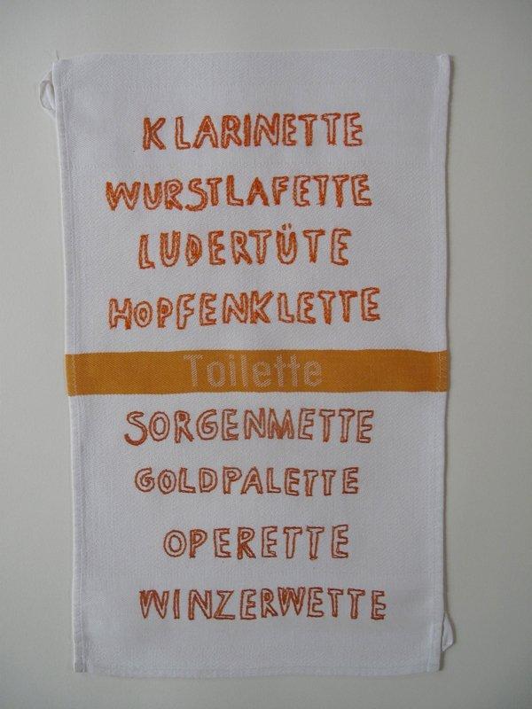 Birgit Rüberg: Rü-Bergkette Copyright Birgit Rüberg