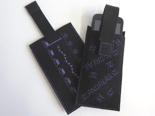 Smartphonetasche