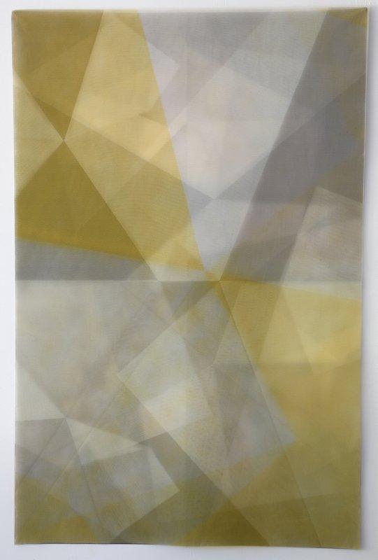 Andrea Vogel: Analog Layers #02 © Andrea Vogel