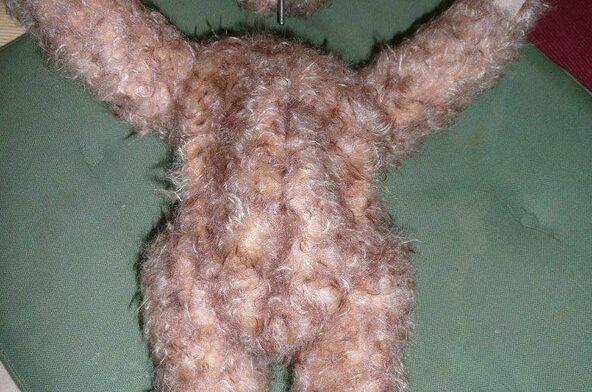 heidemaries teddy 10