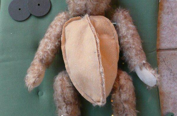 heidemaries teddy 9
