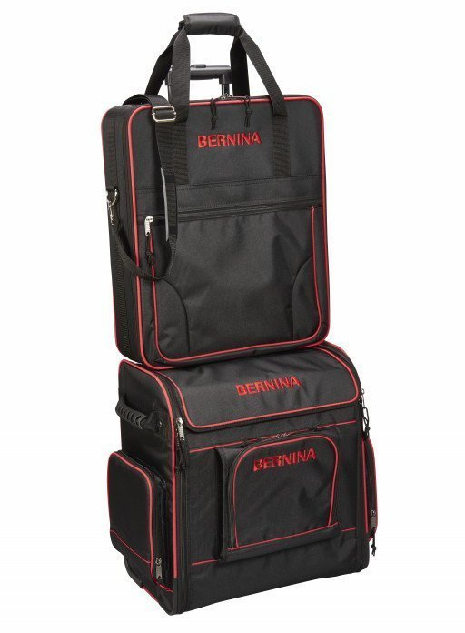 BERNINA_L Trolley Combo front