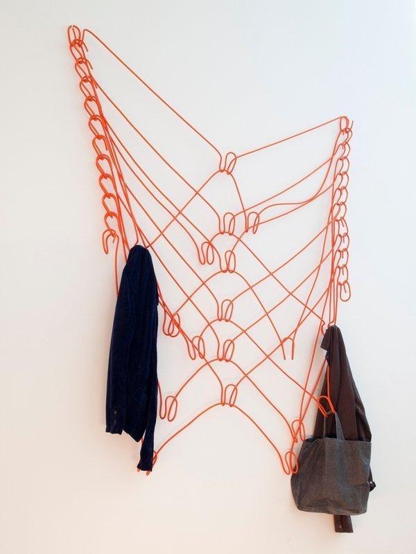 Hänger 'Lines Igor' 2012 Foto: Maud Van de Veire