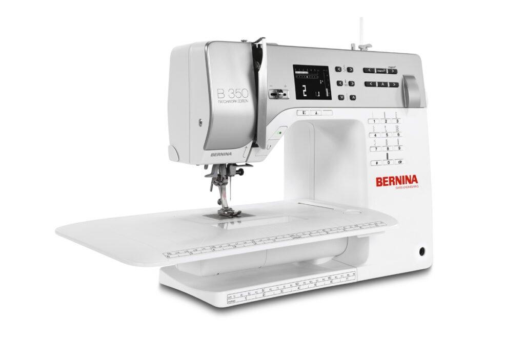 Bernina 350-atelier-tisch