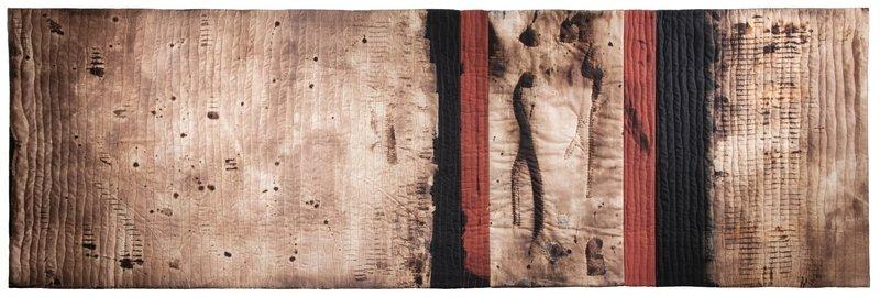 Annemarie Zoller-Sicker: Ritual Foto: Annemarie Zoller-Sicker