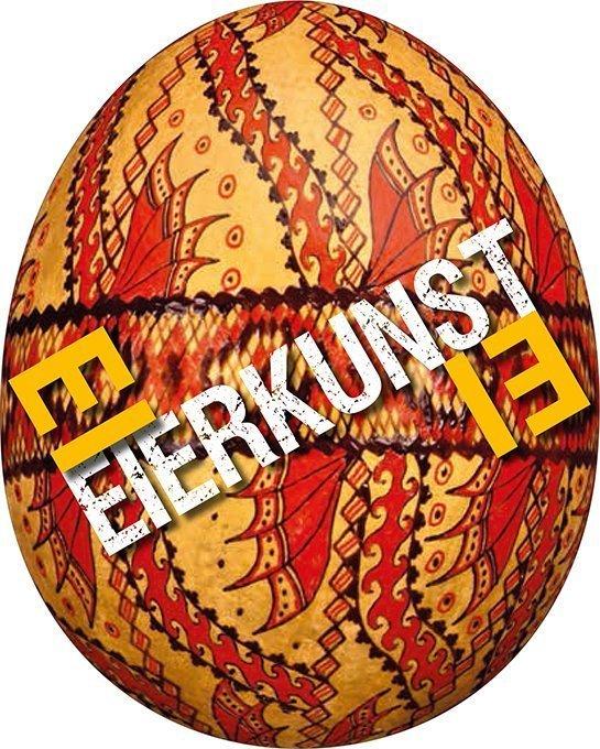 Eier-Flyer