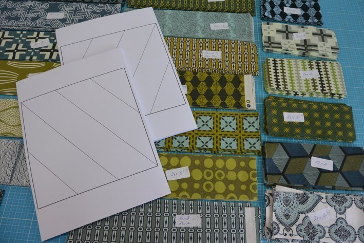 projekt doppelbettquilt 2 template zuschnitt n hen der bl cke bernina blog. Black Bedroom Furniture Sets. Home Design Ideas
