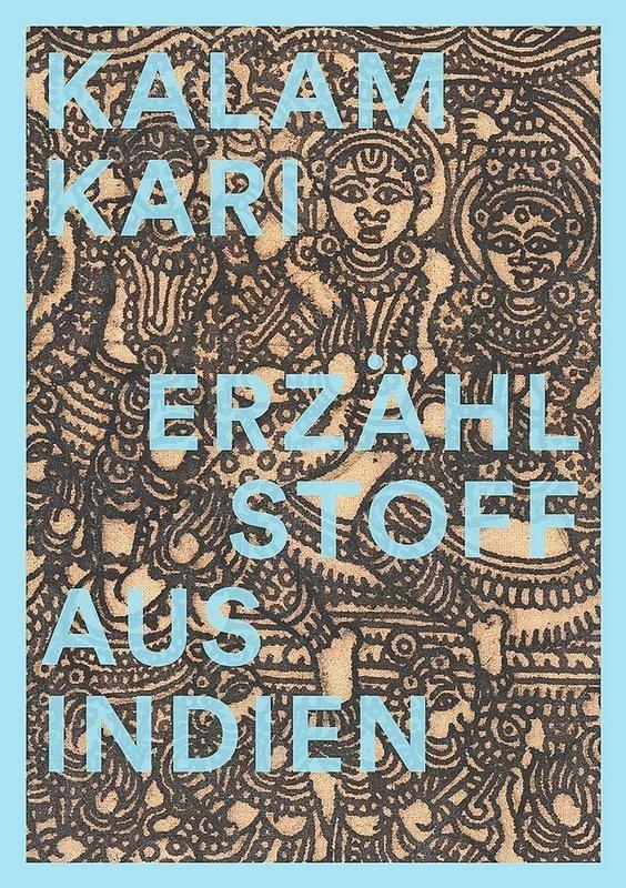 Publikation Paola von Wyss-Giacosa und Andreas Isler (ed. Mareile Flitsch): Kalamkari – Erzählstoff aus Indien. Völkerkundemuseum der Universität Zürich 2016, 148 Seiten, 64 Farbabbildungen, ISBN 978-3-909105-67-0
