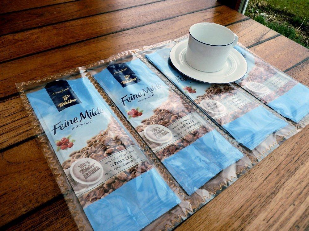 Nähanleitung für Kaffeetütentaschen