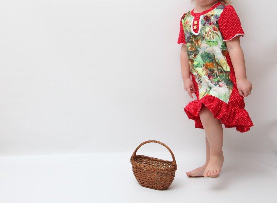 Pull*ee Kleid von Nipnaps