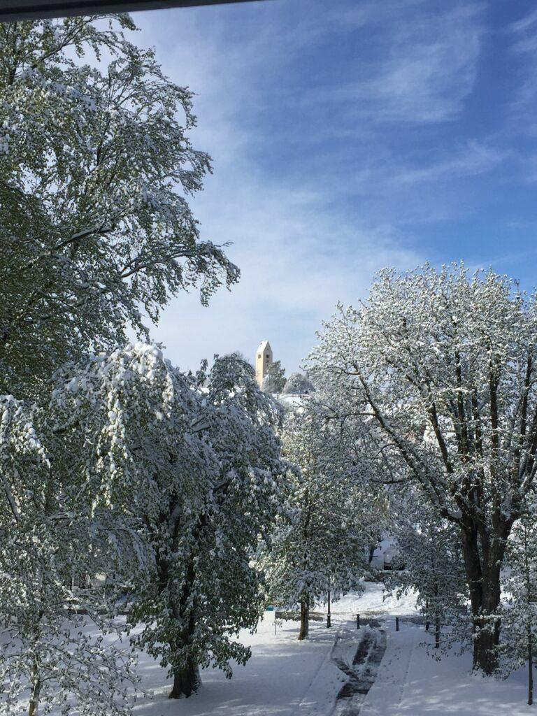 1)Winterzauber