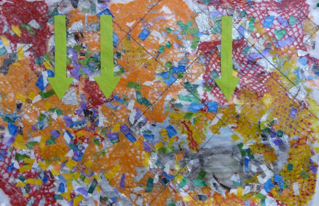21)PLASTIKM+£LL, Sabine Wentrup