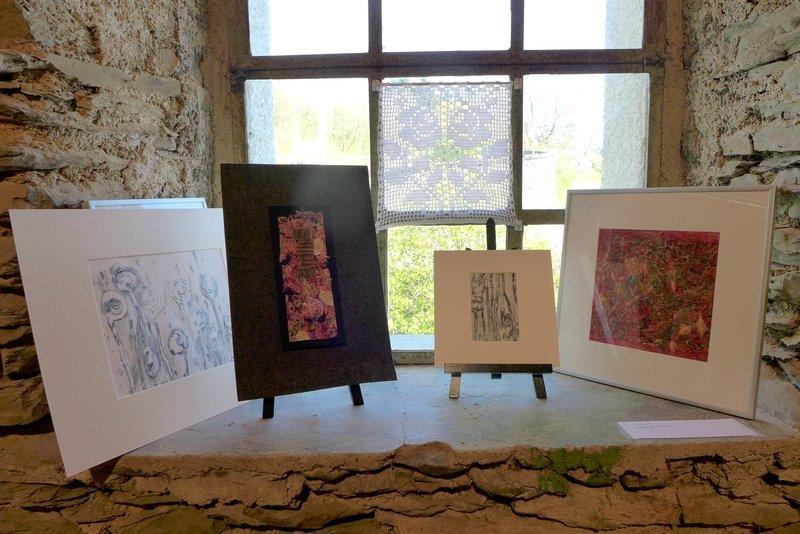 Ausstellung Britta Ankenbauer