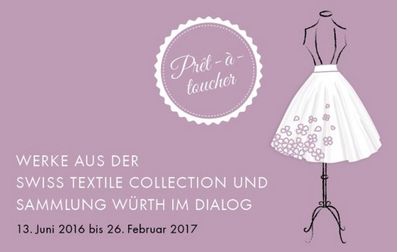 Swiss Textile Collection
