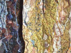 Ursula Mehler: Portrait, Detail Foto: K. Mehler