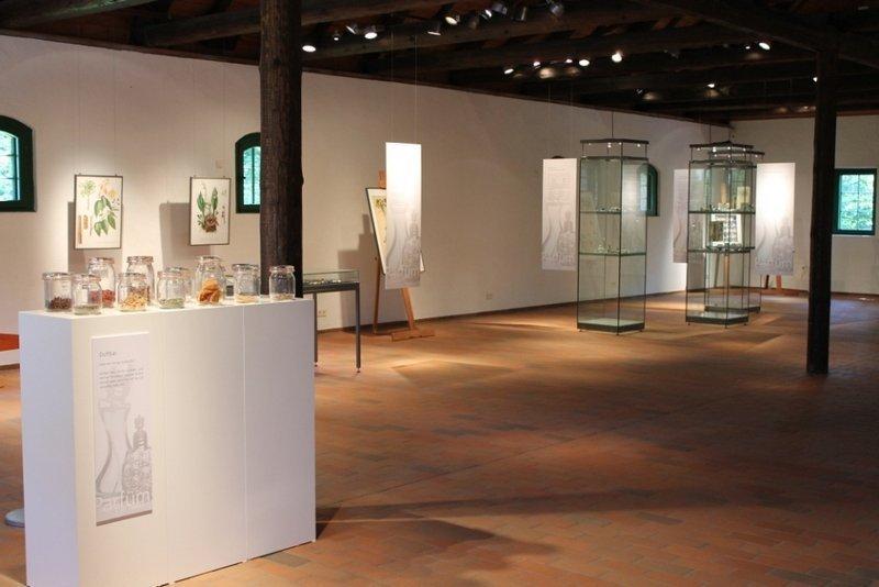 Foto freundlicherweise vom Museum Glashütte Gernheim zur Verfügung gestellt