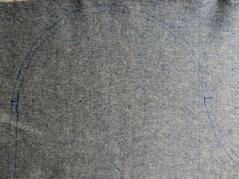 Nähanleitung für pfiffige Taschen mit Reißverschluss