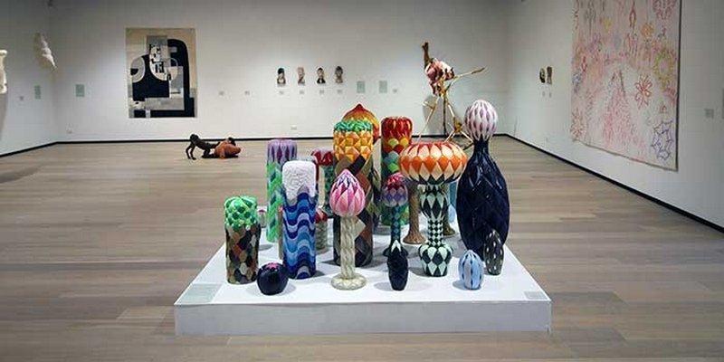 Rijswijk Textile Biennial 2015