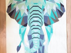Jungleabstractions Elephant