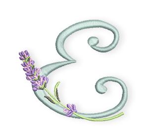 Lavendel-ABC-E