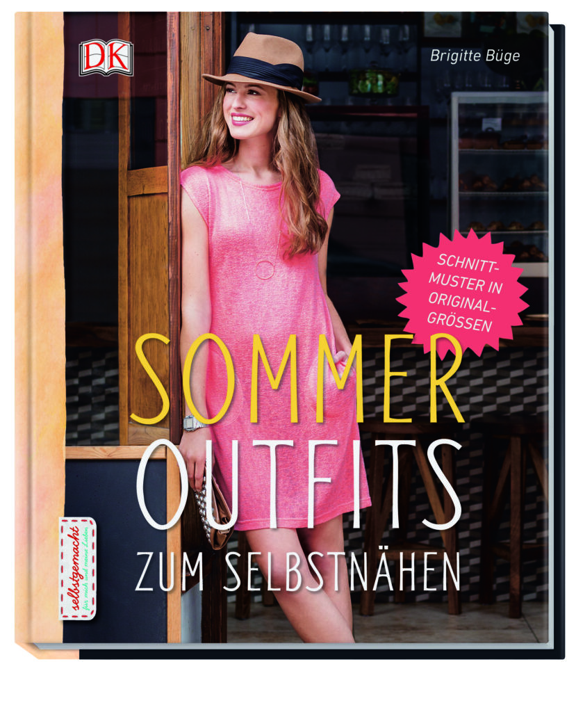 Cover_Sommer Outfits zum Selbstnähen