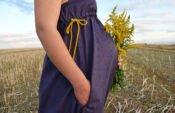 Kleid Nahttasche Titelbild