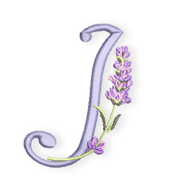 Lavendel-ABC-I