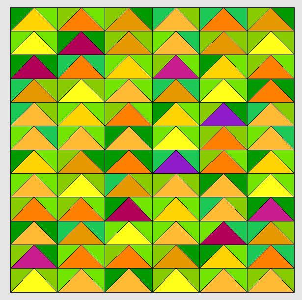 Farbenlehre für Quilter