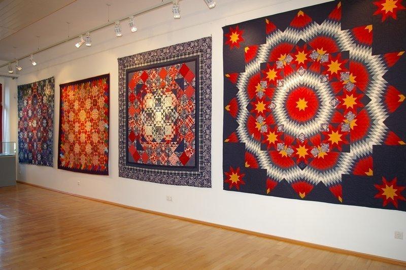 Ausstellungsansicht Akka Philips Foto freundlicherweise von Marina Palm (TRM) zur Verfügung gestellt