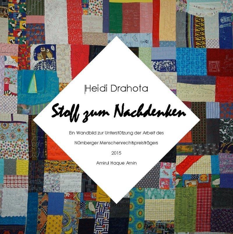 Aufruf von Heidi Drahota 2015