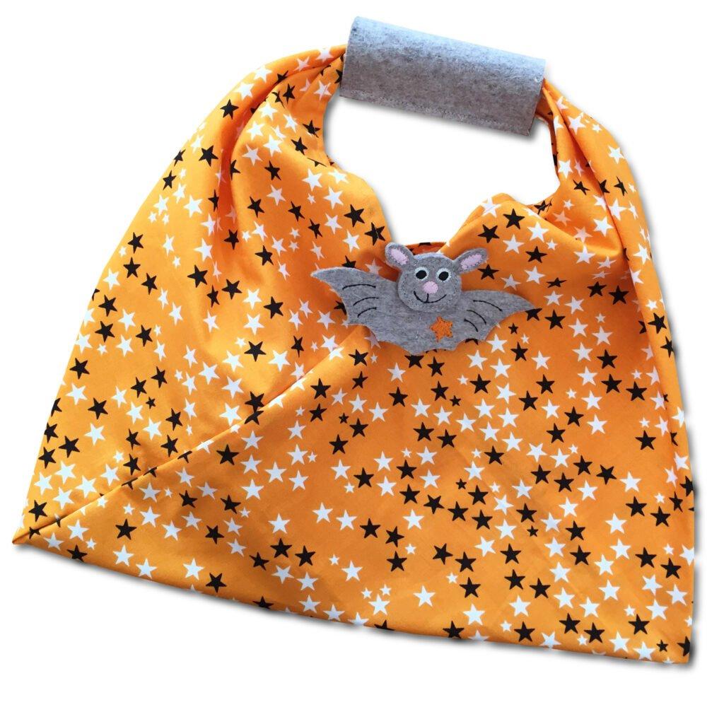 Halloween-Tasche_Stars-orange