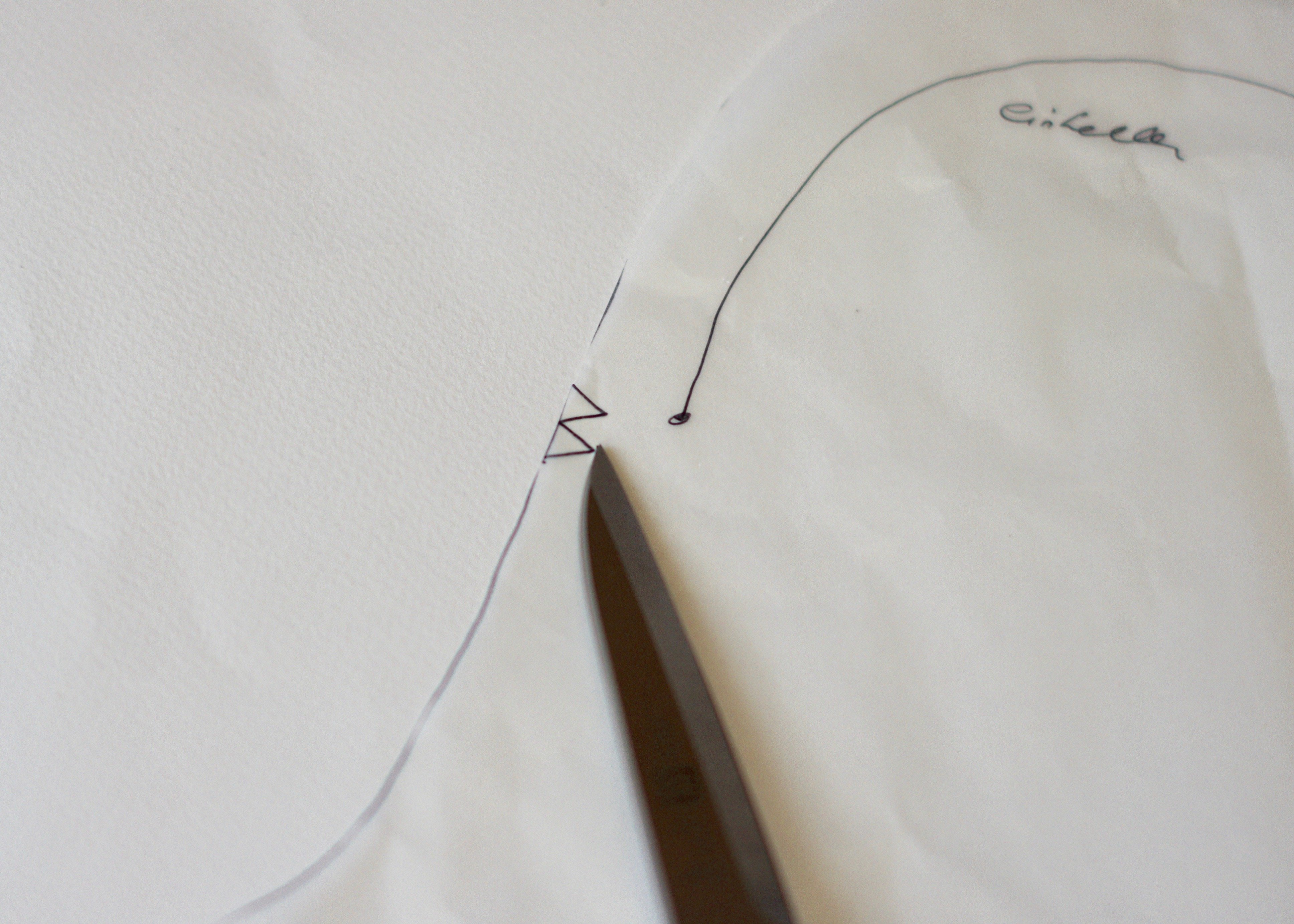 Contemporary Schnittmuster Bord Photos - Decke Stricken Muster ...
