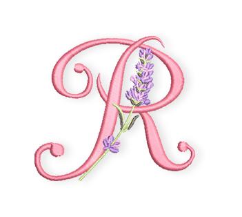 Lavendel-ABC-R