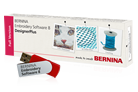 BERNINA Sticksoftware 8
