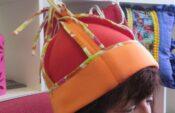 Fertige Mütze